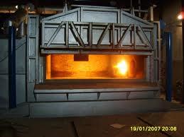 Aluminum Melting