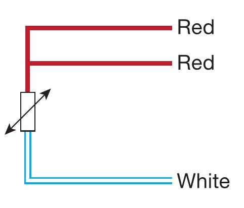 3 Wire Rtd Wiring A